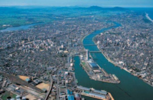 これからも新潟県新潟市の応援をお願いします。