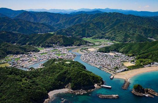 これからも徳島県美波町の応援をお願いします。
