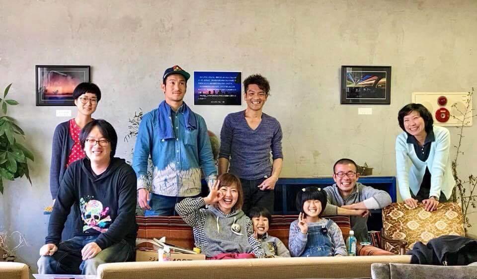 ひろしま里山ウェーブに参加し、現在は広島県江田島市にて活動されているプレイヤーさん