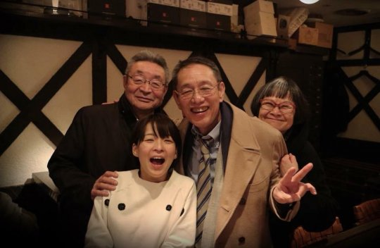 これからも高知県の応援をお願いします。