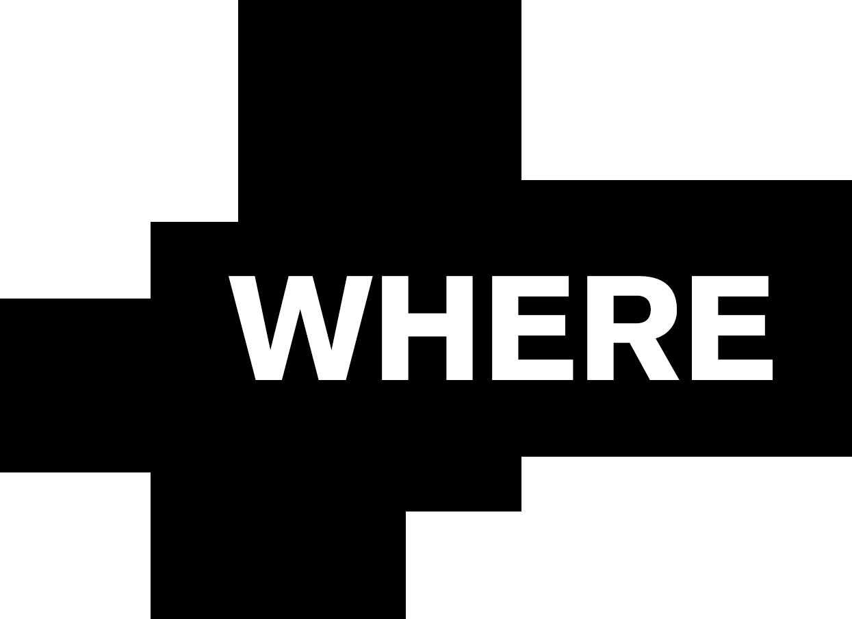株式会社WHEREについて