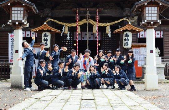 これからも山梨県富士吉田市の応援をお願いします!