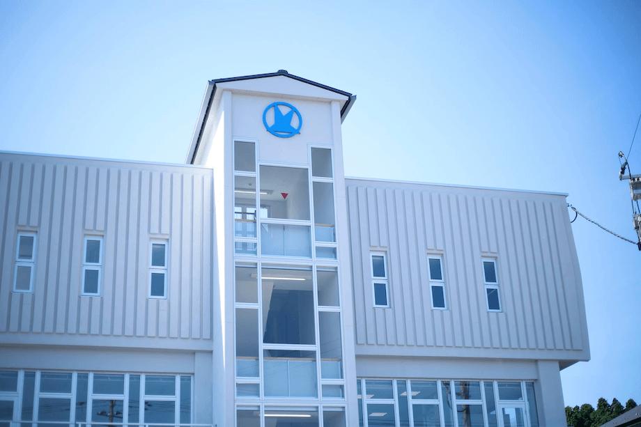 旧役場庁舎をリノベーションし、シェアスペースとして生まれ変わったTOMI+(トミプラ)。