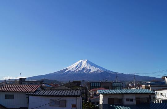 これからも山梨県富士吉田市の応援をよろしくお願いいたします!