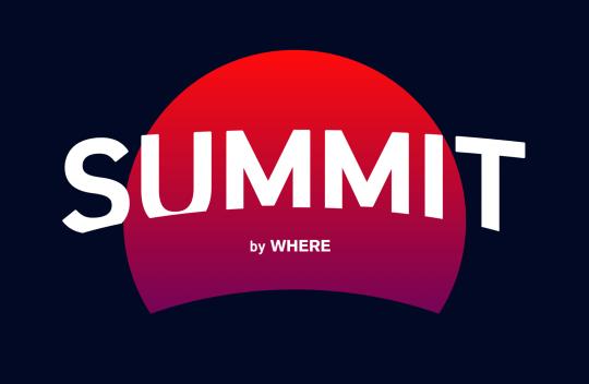 「SUMMIT by WHERE」の応援をよろしくお願いいたします!