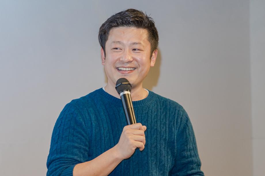 小池 克典 (Katsunori Koike)氏 LivingAnywhere Commons事業責任者 / 1983年栃木県生まれ 株式会社LIFULLに入社し、LIFULL HOME'Sの広告営業部門で営業、マネジメント、新部署の立ち上げや新規事業開発を担当。現在は場所の制約に縛られないライフスタイルの実現と地域の関係人口を生み出すことを目的とした定額多拠点サービス「Living Anywhere Commons」の推進を通じて地域活性、行政連携、テクノロジー開発、スタートアップ支援などを行う。そのほか、株式会社LIFULL ArchiTech 代表取締役社長、一般社団法人Living Anywhere 副事務局長も務める。