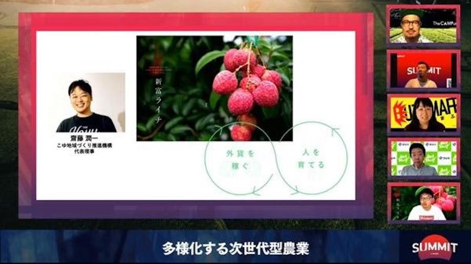 齋藤 潤一(Junichi Saito)氏 こゆ地域づくり推進機構 代表理事 / シリコンバレーのITベンチャー勤務を経て、2006年に東京で広告デザイン会社を起業。2011年震災を機にソーシャルビジネスで地域課題の解決を行うNPOまちづくりGIFTを設立。全国で起業家育成を通じたビジネス創出に取り組む。2017年4月こゆ地域づくり推進機構代表理事に就任。経営学修士(MBA)、スタンフォード大学 Innovation Masters Series 修了。